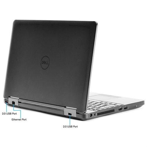 """Dell Latitude E5440 Intel Core i5-1.9GHz, 8GB RAM, 500GB HDD, DVDRW, 14"""", Win 10 Pro (64-bit) 1"""