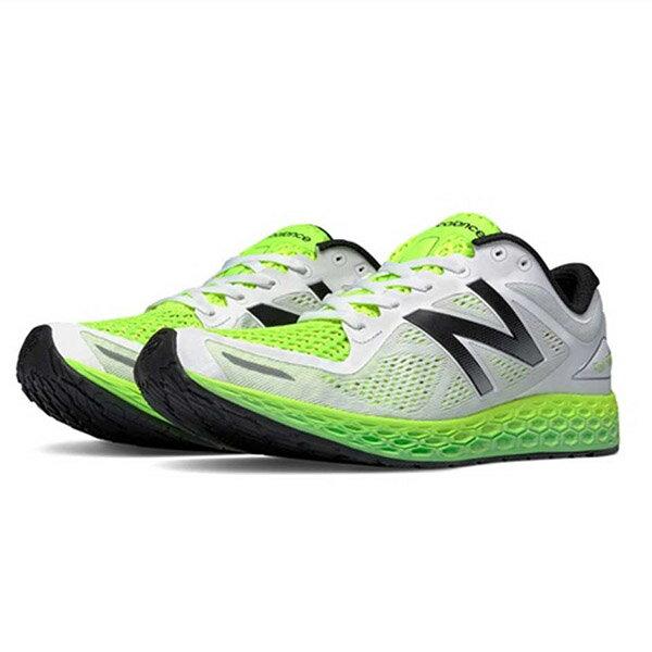 【NEW BALANCE】運動鞋 慢跑鞋 白色 (男鞋)-MZANTHT22E