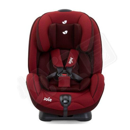 奇哥 Joie Stages 0-7歲成長型安全座椅(紅)【悅兒園婦幼生活館】