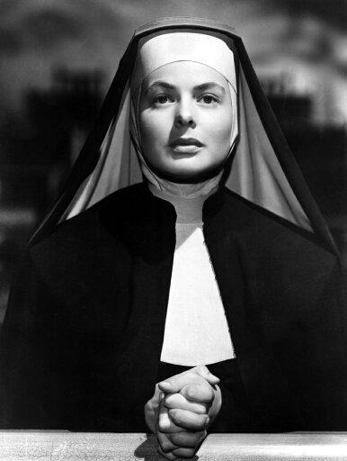 The Bells Of St MaryS Ingrid Bergman 1945 Photo Print (8 x 10) de16f6cdbd3ed2f4864fdda6e72cad3b