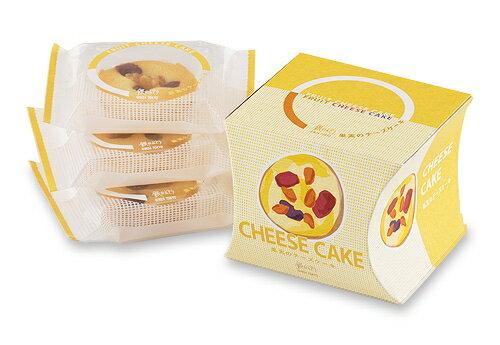 日本代購預購空運直送日本製下午茶季節限定東京銀座水果起司蛋糕3個入1389