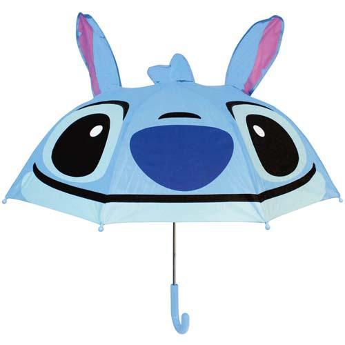 日本 Disney SANRIO 超可愛!可愛造型 安全 兒童雨傘 直傘 47cm 【快樂熊雜貨舖】