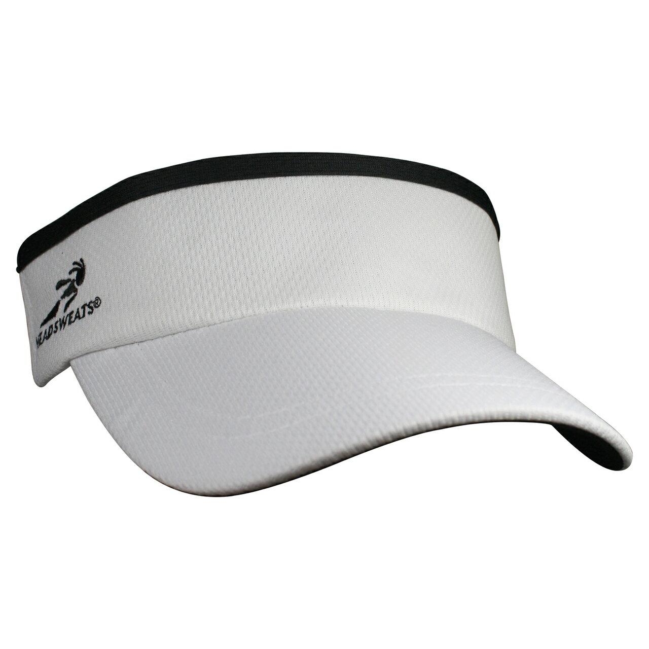 HEADSWEATS 汗淂 Supervisor 遮陽帽 (白色)