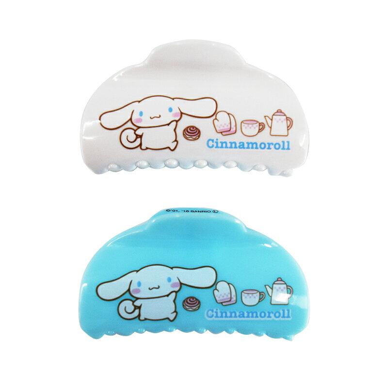 大耳狗鯊魚夾(1入.2款隨機.白 / 藍),髮飾 / 髮夾 / 髮箍 / 髮束 / 頭飾 / 髮插,X射線【C574002】 1