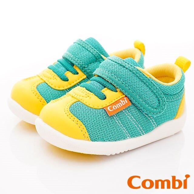 【樂天雙11整點特賣★11 / 4 13:00準時搶購】日本Combi幼兒機能休閒鞋(加贈鞋墊)寶寶段8款任選-樂天雙11 7