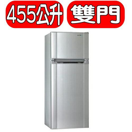 《特促可議價》SAMPO聲寶【SR-M46G(S2)】《455公升》雙門冰箱