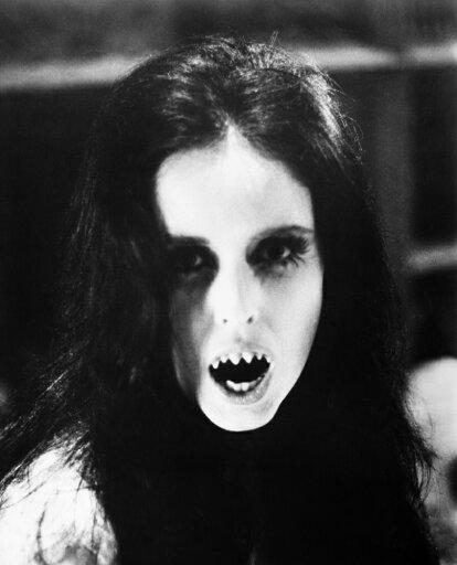 Film Count Yorga Vampire Na Vampire In The 1970 Horror Movie Count Yorga Vampire Poster Print by (24 x 36) 427acbfa9895f6b137d6448b74c70e4f