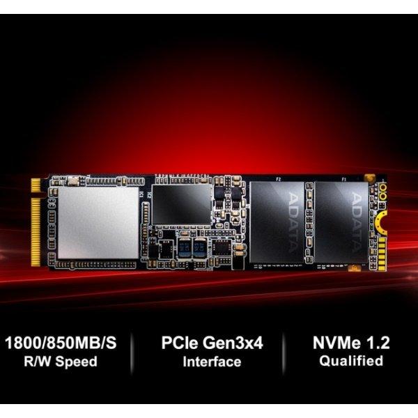 【新風尚潮流】 威剛 SX7000 M.2 2280 128GB 固態硬碟 5年保固 ASX7000NP-128G