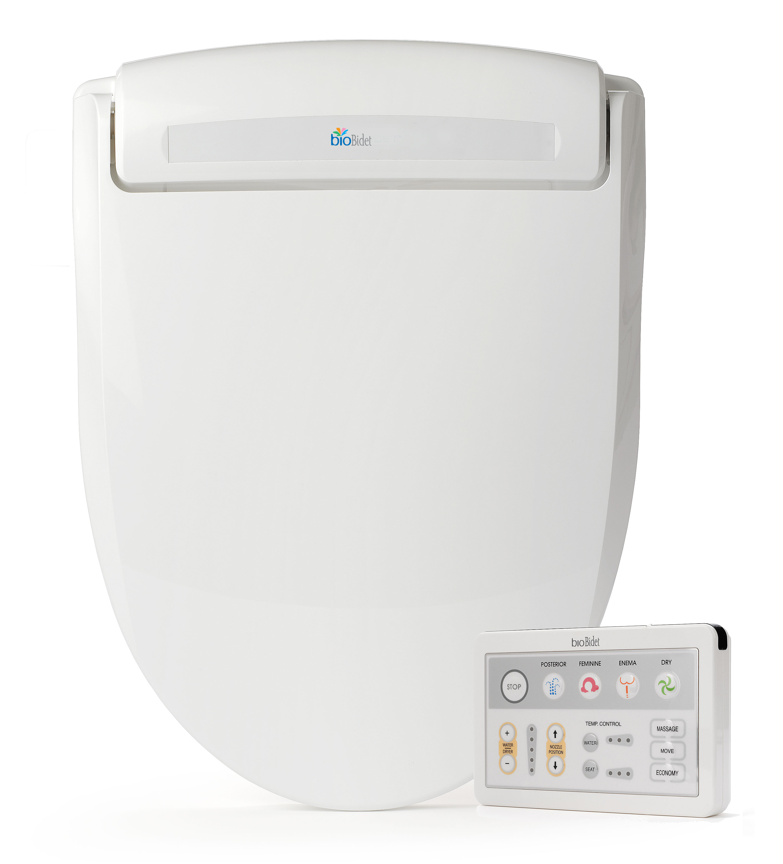 Brilliant Bio Bidet Supreme Bb 1000 Bidet Smart Toilet Seat With Wireless Remote Control White Caraccident5 Cool Chair Designs And Ideas Caraccident5Info