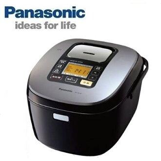 『Panasonic』☆ 國際牌 6人份IH蒸氣式微電腦電子鍋 SR-HB104 **免運費**