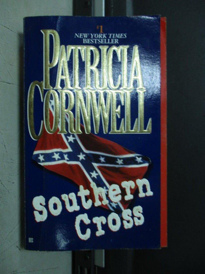 【書寶二手書T4/原文小說_NCJ】Southern Cross_1998