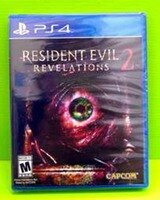 (刷卡價) PS4 惡靈古堡 啟示 2 中文版