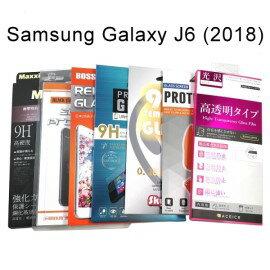 鋼化玻璃保護貼SamsungGalaxyJ6(2018)