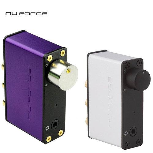 NuForce uDAC2 (uDAC2) 迷你隨身USB數類轉換耳機擴大機,逢緯公司貨保固