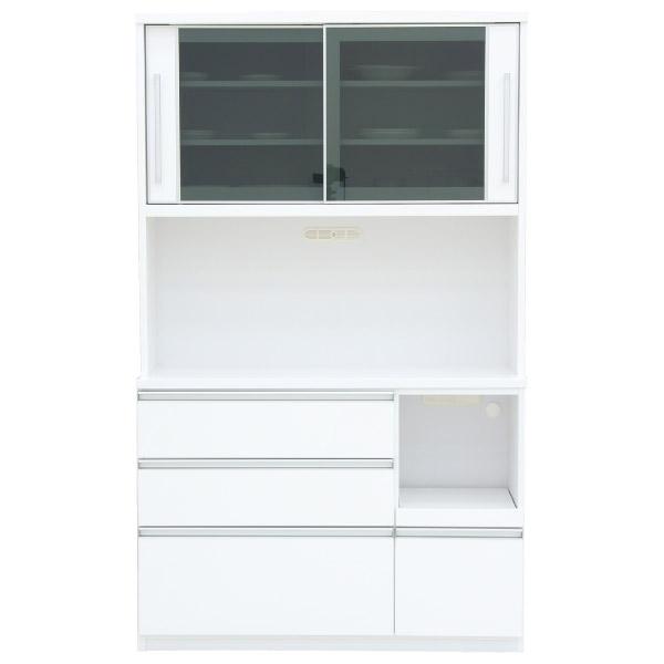 ◎櫥櫃 EDEN2 120KB WH NITORI宜得利家居 2