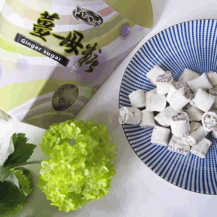 【黑金傳奇】 薑母糖(320g) 1