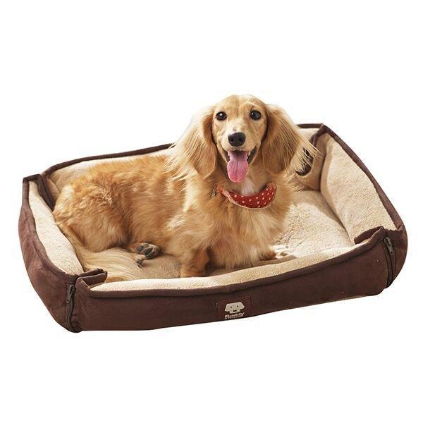 BUDDY & FRIENDS 寵物舒適兩用床