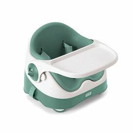 【淘氣寶寶●預購10月底】【Mamas & Papas】三合一都可椅-淺墨綠 Baby Bud - Soft Teal