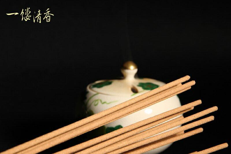 一縷清香 [AC06上品沉香] 台灣香 沉香 檀香 富山 如意 印尼 越南 紅土 奇楠 大樹茶