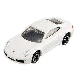 TOMICA 多美小汽車 117 保時捷PORSCHE 911 Carrera 【鯊玩具Toy Shark】