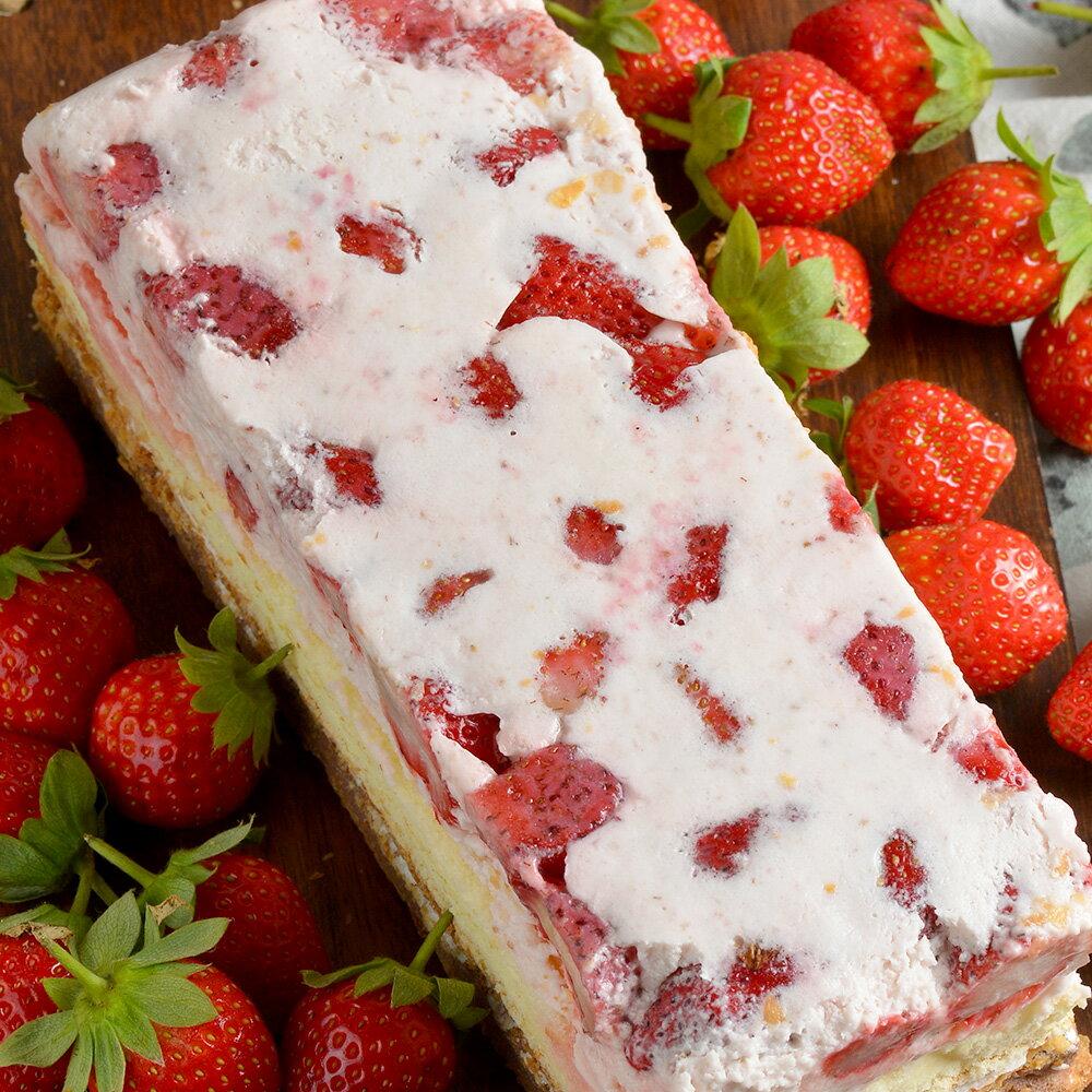 首採大湖草莓 每日限量30組◀ 【拿破崙先生】拿破崙蛋糕★爆量草莓拿破崙(2入組) 2