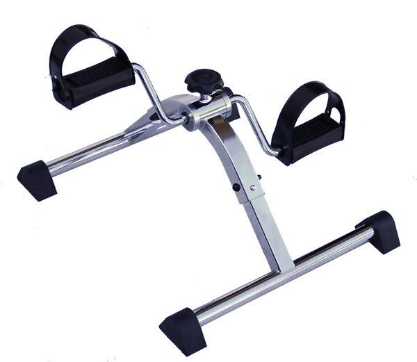 腳踏復健器(可折疊)