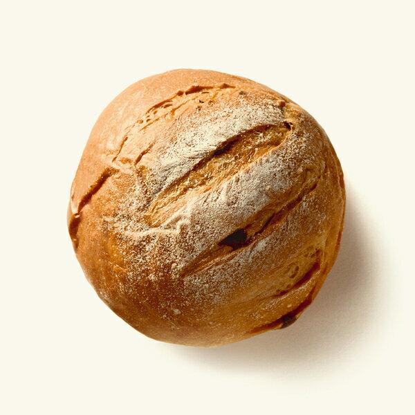 有機 黑糖桂圓葡萄乾麵包-200g