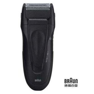 德國百靈 BRAUN 1系列 舒滑刮鬍刀 195S-1