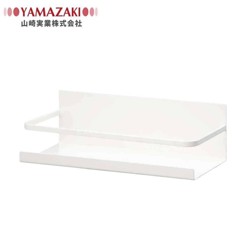 日本【YAMAZAKI】Plate磁吸式瓶罐置物架★廚房收納 / 餐具架 / 居家收納 / 置物架 1