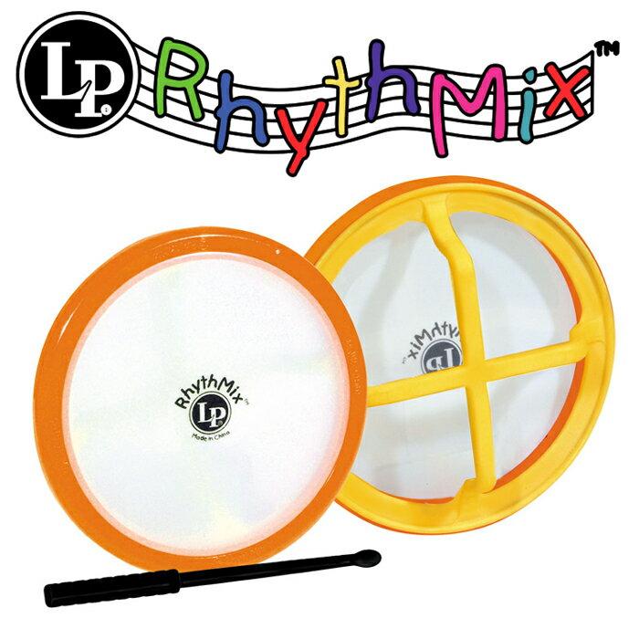 ~非凡樂器~LP Rhythmix X~DRUM~6歲兒童打擊樂器  兒童手鼓~LPR32