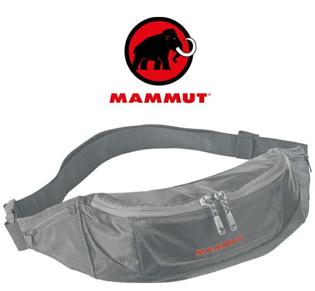 【鄉野情戶外用品店】 Mammut 長毛象 |瑞士| NEUVEVILLE 腰包/旅行腰包/00141-0514
