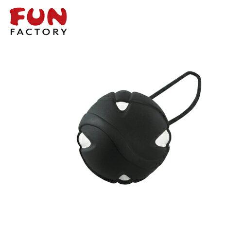 ◤按摩棒情趣按摩棒變頻按摩棒◥德國Fun Factory*SMARTBALLS teneo-uno 聰明球球單球uno(白/黑) 【跳蛋 名器 自慰器 按摩棒 情趣用品 】