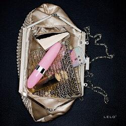 ◤跳蛋情趣跳蛋◥瑞典LELO-MIA 2 米婭二代 USB充電口紅式按摩器-粉【跳蛋 名器 自慰器 按摩棒 情趣用品 】