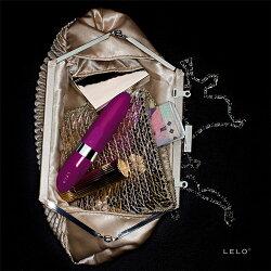 ◤跳蛋情趣跳蛋◥瑞典LELO-MIA 2 米婭二代 USB充電口紅式按摩器-紫【跳蛋 名器 自慰器 按摩棒 情趣用品 】