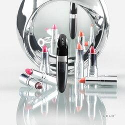 ◤跳蛋情趣跳蛋◥瑞典LELO-MIA 2 米婭二代 USB充電口紅式按摩器-黑【跳蛋 名器 自慰器 按摩棒 情趣用品 】