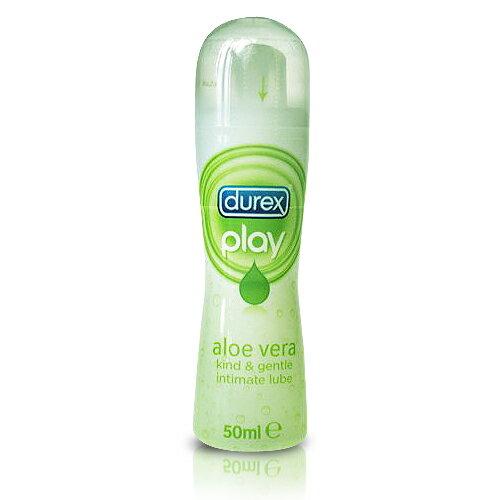 ◤潤滑液情趣潤滑液高潮潤滑液◥ 英國杜蕾斯 Durex 蘆薈情趣潤滑劑 【跳蛋 名器 自慰器 按摩棒 情趣用品 】