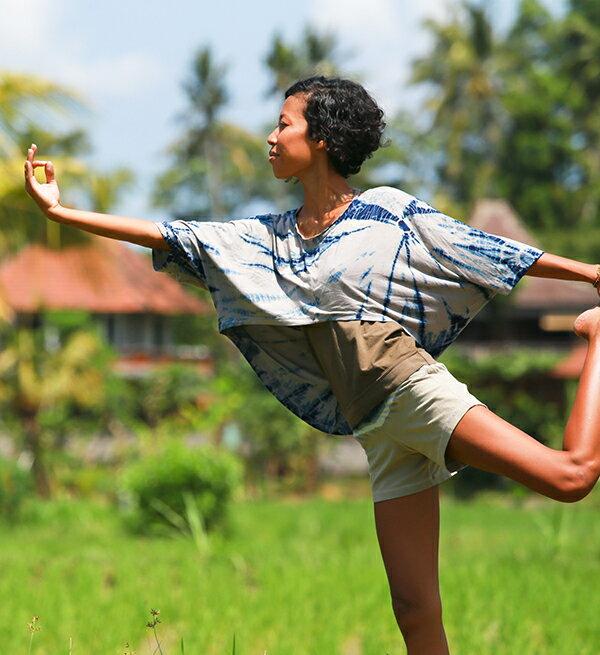 【Bali】波西米亞短罩衫 5