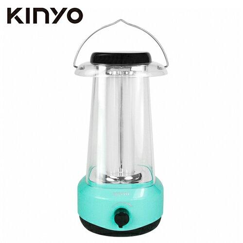 KINYO調光式太陽能多合一露營燈(CP-07)【三井3C】