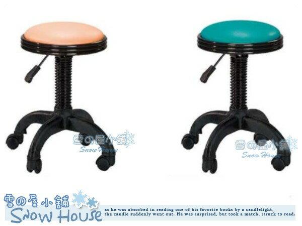 ╭☆雪之屋居家生活館☆╯R948-16171819202023吧檯椅(氣壓升降PP四爪輪腳)櫃台椅造型椅