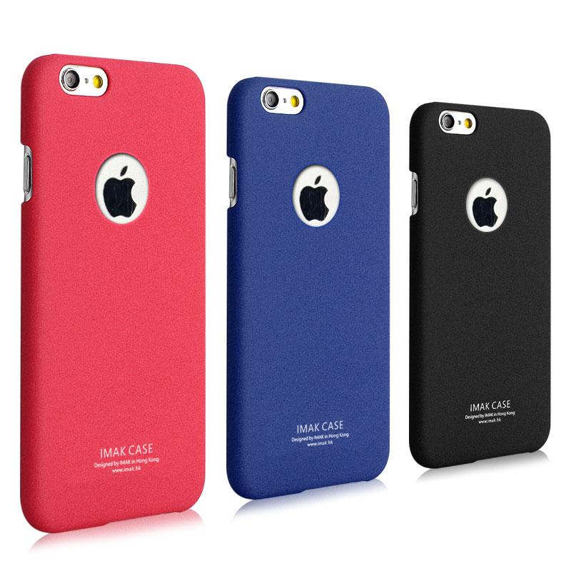 蘋果 iPhone 6s│6 艾美克簡約牛仔彩殼 imak Apple 6s│6 手機保護