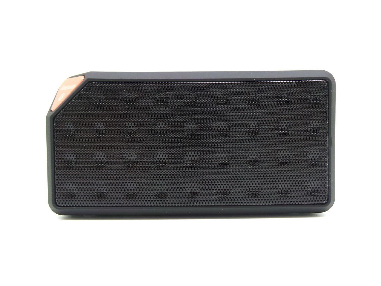 【超取免運】水立方X3 無線 藍牙喇叭 藍芽音響 便攜式插卡 MP3迷你低音炮 免持通話內置麥克風音響 YX001迷你音箱 6