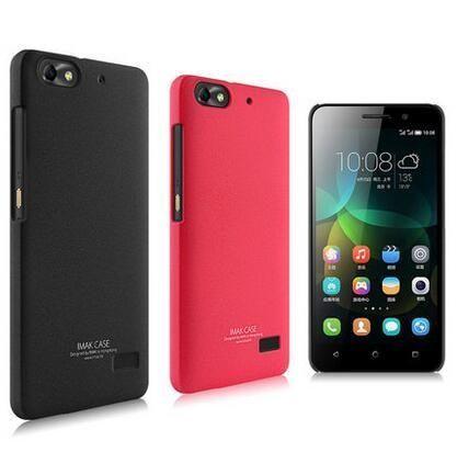 華為Huawei Y6 外殼 艾美克IMAK簡約牛仔殼 華為 榮耀4C 4A 超薄背殼 硬殼【預購】
