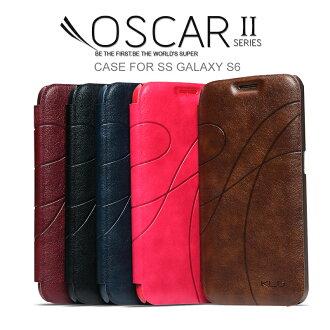三星Galaxy S6卡來登域二系列 G9200手機套 保護皮套【預購】