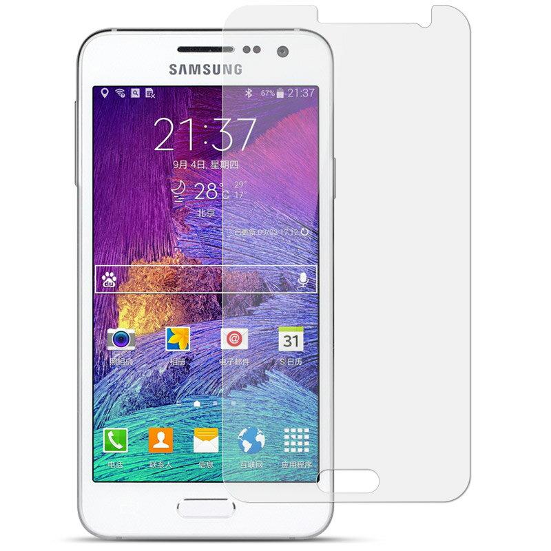 三星Galaxy A3 4.5吋 手機貼 艾美克imak高透明螢幕貼 Samsung A3000 螢幕保護貼保護膜