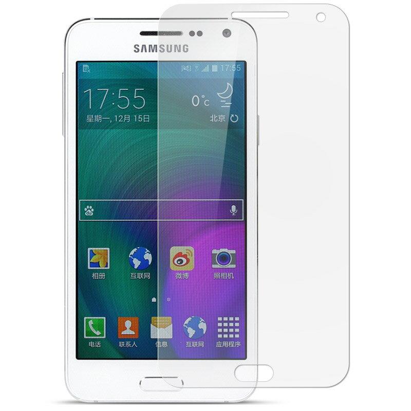 三星Galaxy E5 E500H 手機貼 imak艾美克高透明螢幕貼 Samsung E