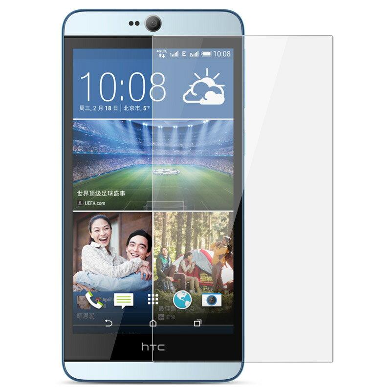 HTC Desire 826手機貼 imak 艾美克 高透明螢幕貼 宏達電826t 826w螢幕保護貼保護膜