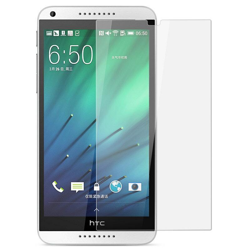 【清倉】HTC Desire 626 艾美克高透明螢幕保護貼膜 宏達電 Desire 626 imak手機貼 保護膜