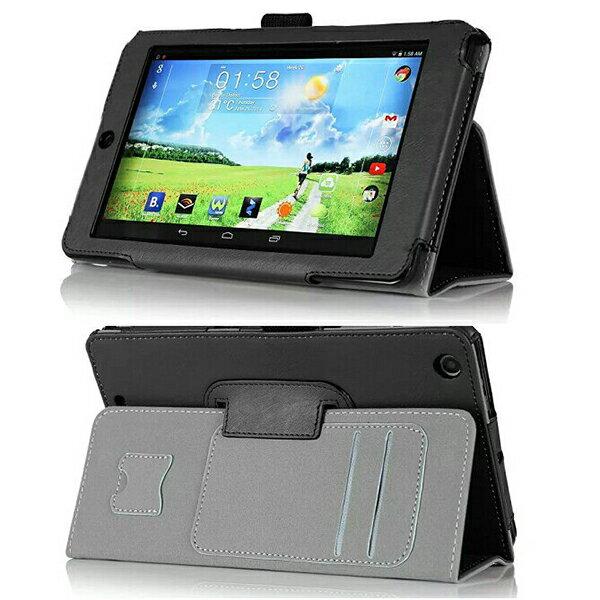 宏碁Acer B1-730HD 7吋保護套 文逸手托插卡平板皮套 休眠 保護皮套【預購】