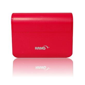 HANG H1-5200 馬卡龍行動電源/2760mAh/ 手機 MP3 MP4 通用 BSMI檢驗合格