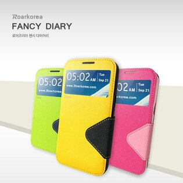 艾美克3C館:三星N9000GalaxyNote3保護套韓國Roar撞色開窗系列手機皮套N9002N9008N9009保護殼